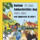 Cultureel Ambachtelijke Dag in Ballum op Ameland