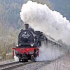 Vulkaaneifel: geen ritjes meer met Eifelquerbahn vanaf 2013!