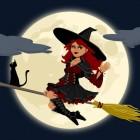 Witchworld in Almere