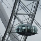 Een rit in de London Eye