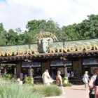 Animal Kingdom in Orlando, Florida