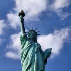 Vrijheidsbeeld van New York