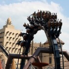 10 originele attracties in Phantasialand