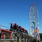 Attractiepark Cedar Point, achtbanenhoofdstad van de wereld