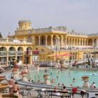 Het Széchenyi-badhuis Boedapest: geschiedenis en informatie