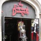 Griezelige geschiedenis in attractie The Edinburgh Dungeon