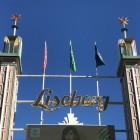 Liseberg: het grootste attractiepark van Scandinavië