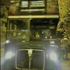 The Ghost Bus Tour in Edinburgh