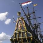 Nederland en de VOC: rijkdom van overzee