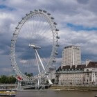 London Eye, of Millenium Wheel