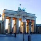Brandenburger Tor (Berlijn): geschiedenis van de poort