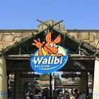 Walibi Belgium : Attractiepark in Waver