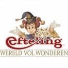 Aquanura fonteinenshow: De nieuwe Efteling-attractie in 2012