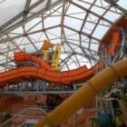 Aqualand Keulen - alles over de glijbanen van het zwembad!