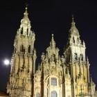 Santiago de Compostela: Heiligdom van Apostel Jakobus