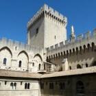 Avignon: het Pauselijk paleis