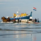 Abraham Fock – Paardenreddingboot van Ameland