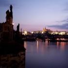 Karelsbrug, het centrum van Praag