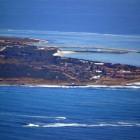 Robbeneiland – het eiland waar Mandela gevangen zat