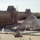 Louvre Parijs: adres, tickets en openingstijden