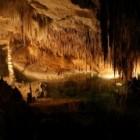 Magische natuur in Spanje: de grotten van Drach