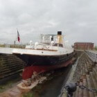 Nomadic: het kleine zusje van Titanic