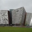 Belfast: de stad van de Titanic