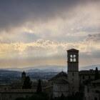 Vakantie in Italië: authentieke plaatsjes in Umbrië