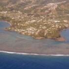 Tahiti, hoofdeiland van Frans Polynesië
