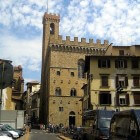 Florence - Bargello Museum