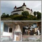 Zweden: Läckö Slott – de barokke parel van het Noorden