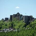 Bouillon (België): kasteel en bezienswaardigheden