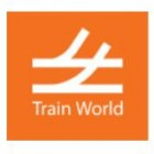 Train World, het NMBS-spoorwegmuseum in Schaarbeek (België)