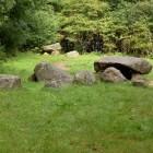 De vijf bijzondere hunebedden in Drouwen en Bronneger