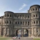 Romeinse sporen en bezienswaardigheden in Trier