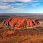 Praktische informatie over het Ulurugebergte in Australië
