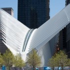Oculus, nieuw World Trade Center station in New York