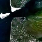 Razende Bol: een onbewoond eilandje in beweging