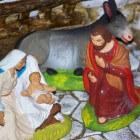 Fontaine-de-Vaucluse – Santons in Provence kerststal