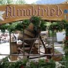 Almabtrieb in de Alpen: vee komt weer naar hun stal
