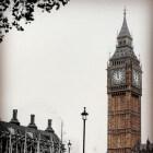 Big Ben, St. Elizabeth Tower en Great Clock of Westminster