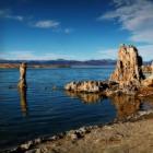 Mono Lake, een uniek meer in Californië