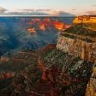 Grand Canyon bezoeken: tips en uitkijkpunten