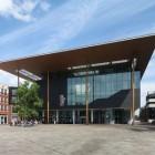 Het Fries verzetsmuseum in Leeuwarden