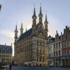 Leuven, niet alleen een studentenstad