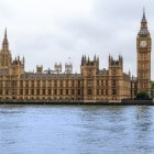 Het paleis in Londen: Palace of Westminster