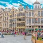 Brussel bezoeken: 10 mooie plekjes die je niet mag missen