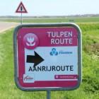 Tulpenroute Noordoostpolder en Flevoland