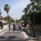 Bezienswaardigheden in Zichron Yaakov (Israël) – wijnstad