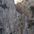 El Caminito del Rey: spannend wandelpad in Andalusië